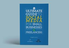 Our Ultimate Guide to Social Media brings the best knowledge from both InvoiceBerry and Pickaweb to help small businesses & freelancers set up their successful social media marketing strategy