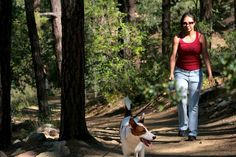 goldwater lake Trails - City of Prescott, Arizona