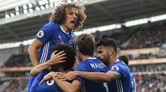 @Chelsea #CFC #Blues #9ine