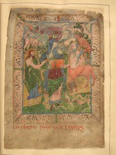 Cotton MS Vitellius C III El libro, iniciado hace más de 1.000 años y progresivamente actualizado en los siglos posteriores, recoge un sinfín de recetas clásicas, antiguas y pre-modernas que se utilizaban en el día a día de Inglaterra, el país del que se originó. Ver en: http://www.bl.uk/manuscripts/Viewer.aspx?ref=cotton_ms_vitellius_c_iii_f011r#