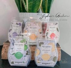 This beautiful spring collection is selling out in minutes - Scentsy wax bars should be melting in your home - are they ? Cozy Corner, Spring Collection, Scentsy, Fragrances, Wax, Lavender, Garden, Life, Beautiful