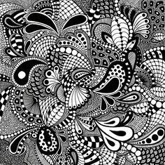 dibujos abstractos - Buscar con Google