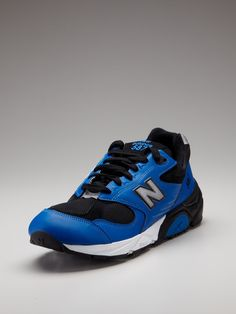 c7c57ec85 587 Running Sneakers by New Balance at Gilt