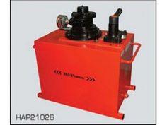 HAP - Air driven pumps - general duty - high flow