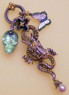 Barbara Bixby Jewelry on Pinterest | 41 Pins