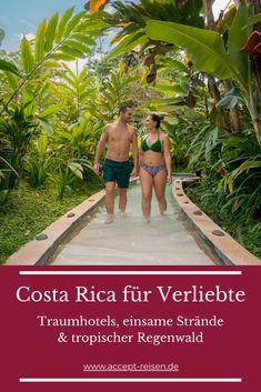 Ihr seid noch auf der Suche nach Tipps und Vorschlägen für eure Hochzeitsreise? Hier findet ihr romantische Hotels und eine große Auswahl an Ausflügen auf einer tollen Reiseroute quer durch Costa Rica. Ein toller Mix aus Highlights, Geheimtipps und traumhaft schönen Stränden. Wo sonst gibt es einen privaten Thermalfluss zum Entspannen? Costa Rica Reisen, Travel Companies, Strand, Travel Destinations, Highlights, Cool Designs, Hotels, How To Apply, Group