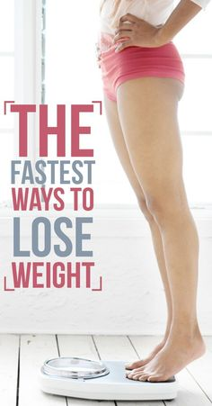 Why you are not Losing Weight | How to lose weight fast and safety?