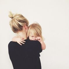 mother / daughter