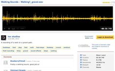 freesound org