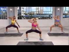 Jillian Michaels Killer Abs Level 1