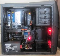Each year I build a new gaming PC and sell off my old hardware. It may seem like a waste of time to some, but in my opinion my custom PC is just...