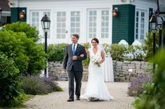 Real French's Point Wedding | Danielle Brady Photography