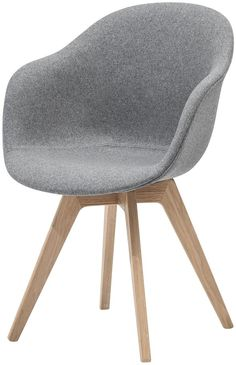Discover modern dining chairs from BoConcept. Contemporary dining chairs with style and great design.