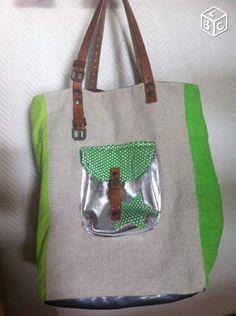 Véritable sac pomponette de marseille Accessoires & Bagagerie Loire - leboncoin.fr