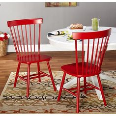 Venice Windsor chair -set of 2 $125