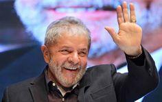 Galdino Saquarema 1ª Página: Ex Presidentes como Lula que já foram ministros