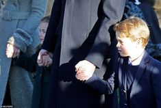 Kate stuns royal fans as she walks side by side with William, Prince George and Charlotte - Dianalegacy Latest Update News Images Videos of British Royal Family Prince George Alexander Louis, Prince William And Catherine, William Kate, Prince Harry And Meghan, Prince Charles, Duchess Of Cornwall, Duchess Of Cambridge, St Mary Magdalene Church, Lady Louise Windsor