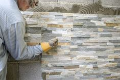 wall texture design for hall & wall texture design Bedroom Wall Texture, Wall Texture Design, Exterior Wall Design, Veneer Panels, Building A New Home, Faux Stone, Basement Remodeling, Wall Wallpaper, Textured Walls