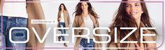 Bestelle im Jelmoli Online Shop findest du eine riesige Auswahl an lässigen und stylischen Kleidern im Oversize Style – für bereits 15.95 Franken.  Hier geht es zum Online Shop: http://www.onlinemode.ch/trendige-oversize-mode-fuer-nur-15-95-bestellen/