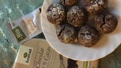 Crinkles Vanille Bourbon, Crinkles, Muffin, Cookies, Chocolate, Breakfast, Desserts, Food, Basket