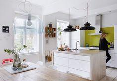 Casas con vida | Estilo Escandinavo