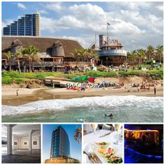 Romantic things to do in Durban