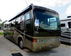 Check out this 2002 Monaco Signature Series 42 Supreme listing in Flint, TX 75762 on RVtrader.com. It is a Class A and is for sale at $119849.