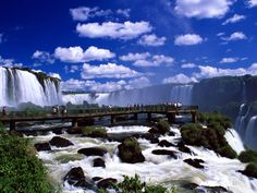 Rio De Janeiro | Brazil | South America | Tango Samba Waterfalls Tour - Rio De Janeiro, Iguazu Falls & Buenos Aires Tour
