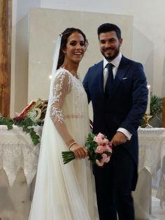 our brides JUANA MARTÍN