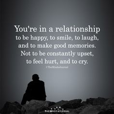 You're In A Relationship To Be Happy - https://themindsjournal.com/youre-relationship-happy-2/