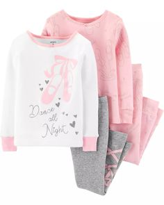 NWT babyGap toddler girl winter PJ/'s pink with hot pink castle 100/% cotton 2T