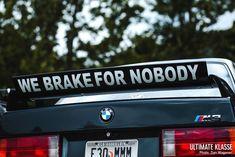:@dan_wagener #BMW #E30 #M3 #UltimateKlasse #CAtuned #bimmer #bmwcca #bmwclassic #e30lifestyle #atthevintage #atthevintage2018…