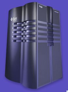 Sun E10000, Starfire. Rebranded Cray partitionable large-scale UNIX system