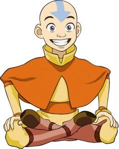 Image result for aang
