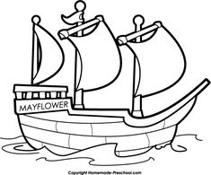 Boat  black and white ship clip art black and white clipartfest