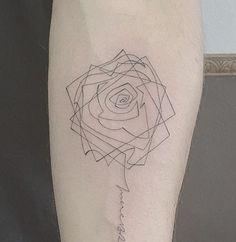 shamrock social club tattoo, east, @east_ssc, tattrx, LA tattoo artist, california tattoo artist, single needle tattoos