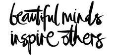 Beautiful Minds | CathInTheCity | Stylista.no