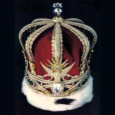 Bokassa crown