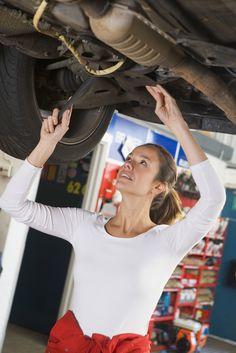Car Idling - problem