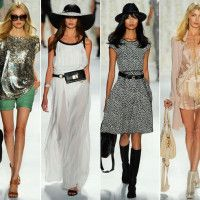New York Fashion Week has the most dominant standing in the fashion world. http://closefashion.com/fashion/new-york-fashion-week-2013.html