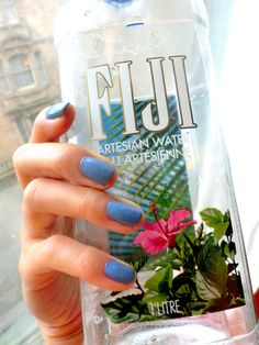 Indienns sky nail polish from and other stories on hand swatches followmeesh review.JPG