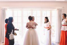Owen and Nikka Wedding Photography - Baguio Wedding Photographers Girls Dresses, Flower Girl Dresses, Baguio, Wedding Photography, Weddings, Wedding Dresses, Flowers, Fashion, Dresses Of Girls