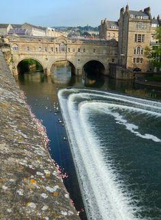 fuckitandmovetobritain:  England: Bath Rye Oxford East Meon... My blog posts