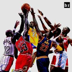 The Black Mamba Kobe Bryant reveals his top five toughest players he played against in his 20 year NBA career.