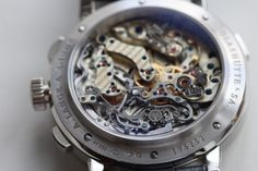 Watchporn Friday: the dirrrrty Datograph