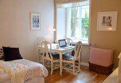 cute simple apartment