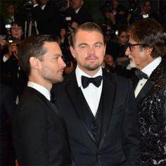 Leonardo Dicaprio - The Great Gatsby kicks off Cannes Film Festival