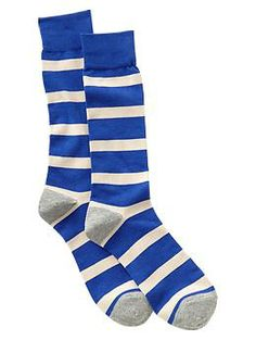 GAP - Uneven Rugby socks