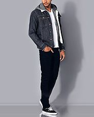 Stylish young men clothes good ideas for any portrait