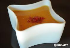 Csípős-fűszeres édesburgonya-leves | NOSALTY